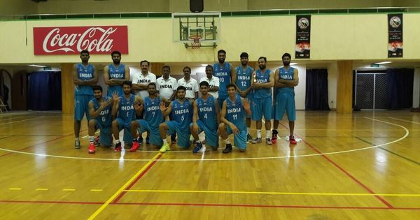 India defeat Bangladesh in SABA Basketball Championship for third straight win