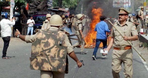 The big news: One person killed in fresh caste clashes in UP's Saharanpur, and 9 other top stories