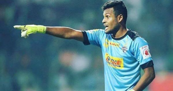 ISL or I-League? For Mohun Bagan goalie Debjit Majumder, there isn't a lot of difference