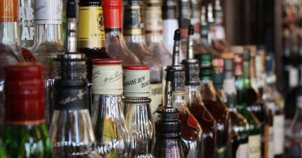 For most Indian travellers, the duty-free alcohol store is the top destination