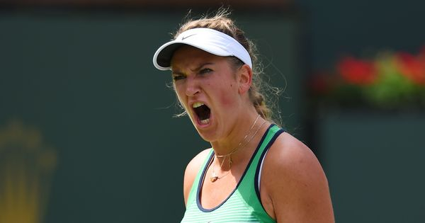New mom Victoria Azarenka to play in Mallorca Open before targeting Wimbledon glory