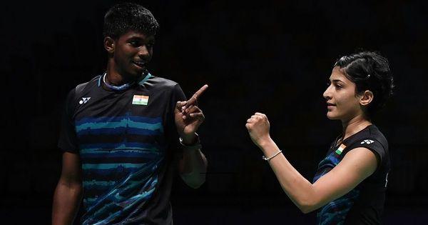 China Open badminton: Satwik-Ashwini stun world no 7, Satwik-Chirag make winning return from injury