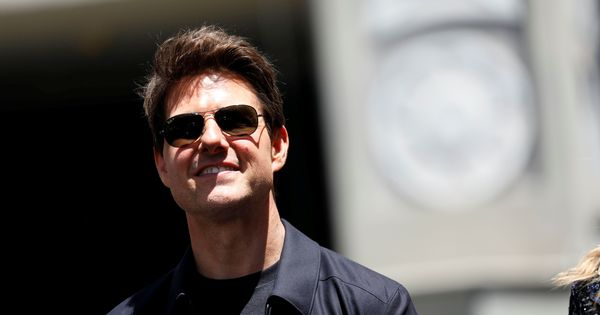 It's definitely happening: Tom Cruise confirms 'Top Gun' sequel