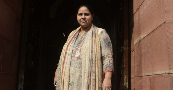 Supplementary chargesheet filed against Misa Bharti by ED in money laundering case