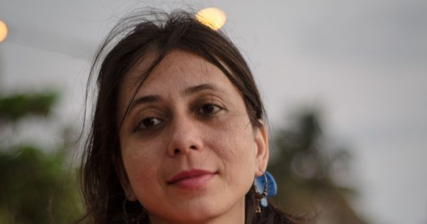 'A poem is a conversation I hope to have with a reader': Annie Zaidi