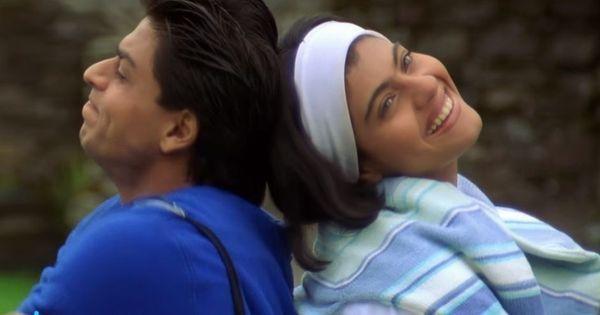 करण जौहर की पहली फिल्म 'कुछ-कुछ होता है' के बनने से पहले...