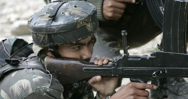 Jammu and Kashmir: Militant killed in encounter in Pulwama's Tral region, say police