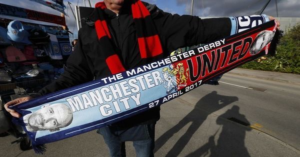 Rivals United, City to donate £1 Million for Manchester attack fund