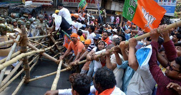 बंगाल में भाजपा के मजबूत होने के कई कारण, पर बस एक बाधा उसे यहां सफलता से दूर कर सकती है