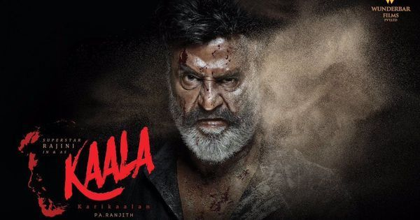 Rajinikanth is the boss of Mumbai in Pa Ranjith's 'Kaala Karikaalan'
