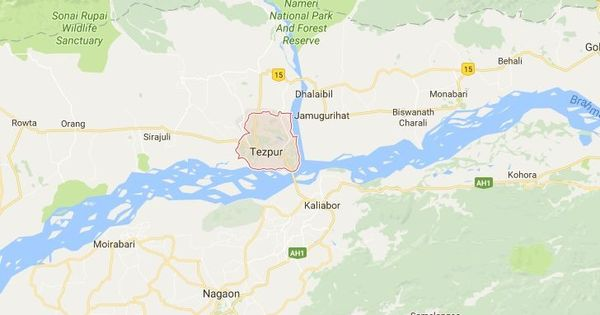 Wreckage of missing IAF Sukhoi-30 jet found near Tezpur in Assam, no sign of survivors