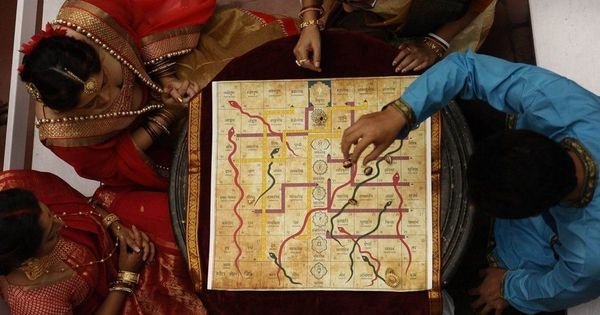 PUBG and Warcraft can't teach the life lessons that these traditional Indian board games did