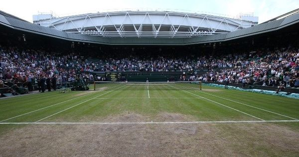 Genuinely remarkable gesture: Twitter salutes Wimbledon for awarding prize money to 620 players