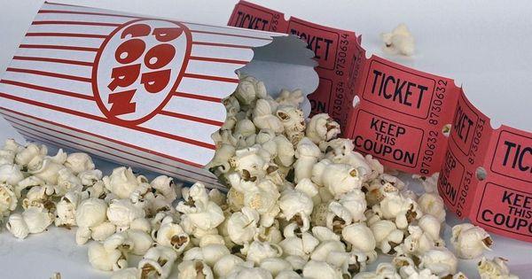 पॉपकार्न सिनेमाघर में खाया जाने वाला स्नैक्स कैसे बन गया?
