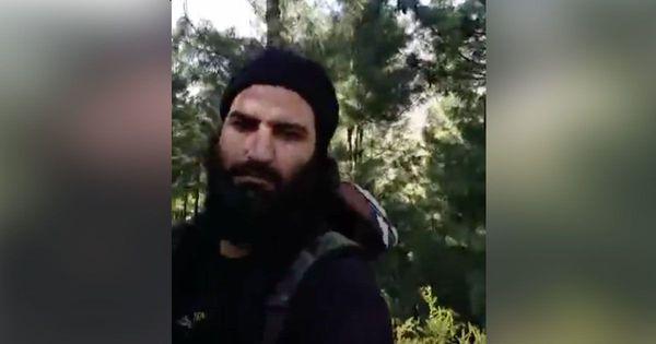 Kashmir: Top Hizbul Mujahideen commander killed in encounter
