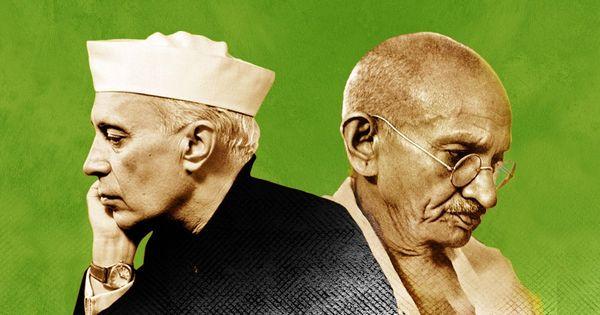 1942 में इसी समय गांधी की अपनों से ही हुई यह बहस बताती है कि हमें आजादी किन मूल्यों पर मिली है