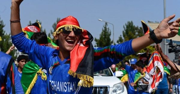 Cricket-time in Afghanistan: Kabul set to host Pakistan for two Twenty20 friendlies
