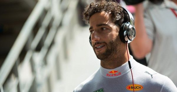 'Had talks with Red Bull only': Daniel Ricciardo plays down rumours over Ferrari link