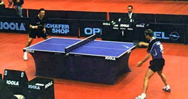Ultimate Table Tennis announces franchises for first season