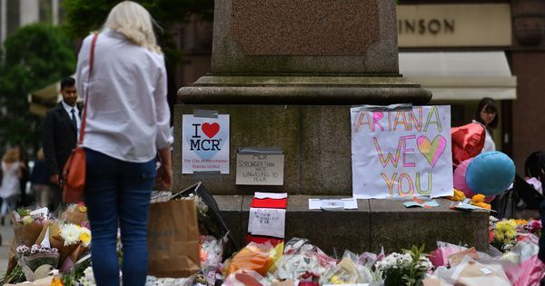 What coverage of the Manchester terrorist attack tells us about the media