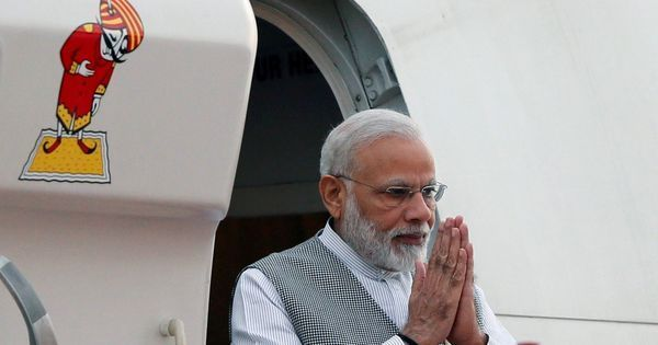 The big news: Narendra Modi to meet Trump as three-nation tour begins, and 9 other top stories
