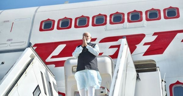 Europe faces many challenges and that gives Modi a great opportunity in his six-day visit
