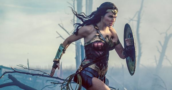 Wonder Woman and her golden lasso are all set to reel in patient fans