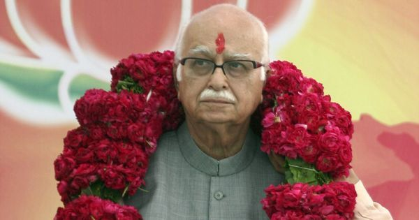 Babri Masjid demolition: LK Advani, Murli Manohar Joshi, Uma Bharti to appear before CBI court today