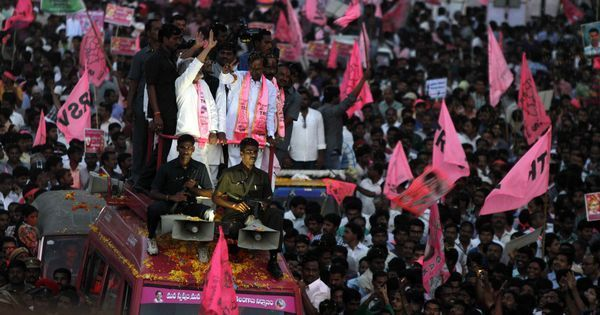 Three years of separation: June 1 marks a new chapter in the Andhra-Telangana resolution process