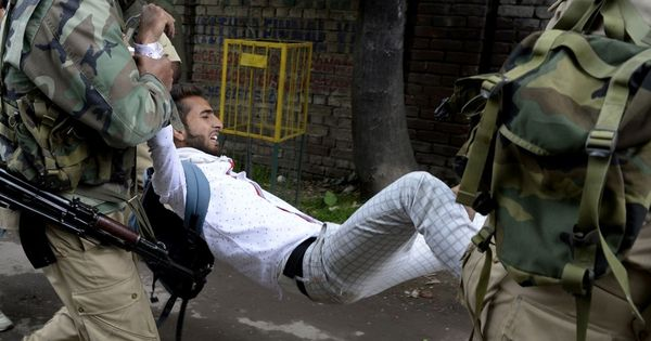 Lessons in dissent: How students on campuses have shaped politics in Kashmir over the decades