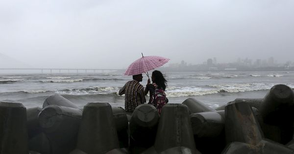The Daily Fix: Without serious water conservation efforts, India is failing the monsoon
