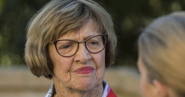 Tennis: Margaret Court vows to keep Australia's highest honour despite backlash