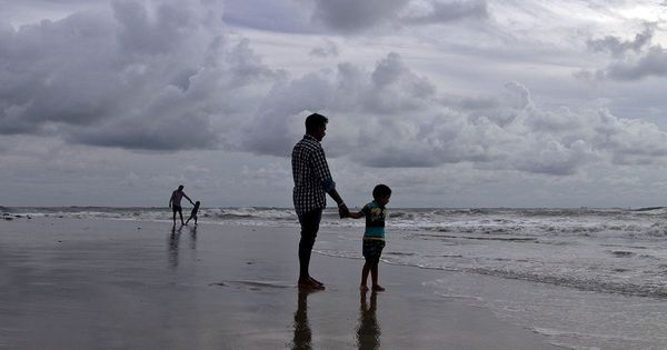 Kerala: At least nine dead in rain-related incidents