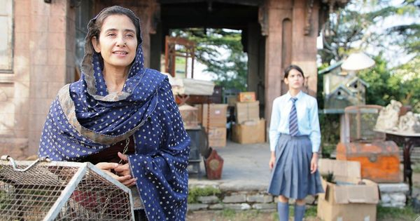 'Dear Maya' film review: An overstretched but affecting yarn about secrets, lies and hope
