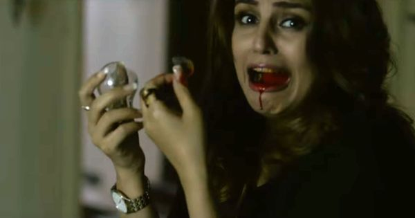 'Dobaara See You Evil review': When will the scares come? After the end credits?