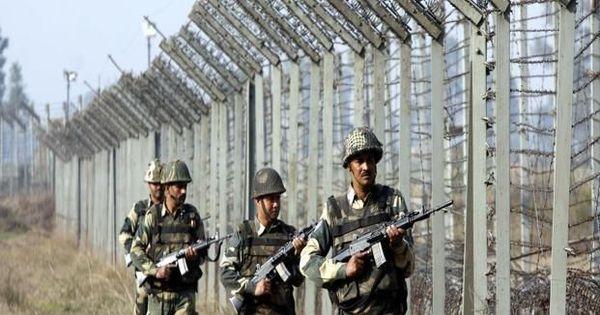 जम्मू-कश्मीर : बारूदी धमाके से सेना के मेजर शहीद, जवान घायल