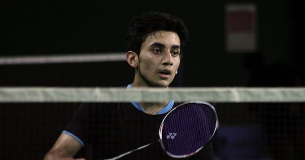 India shuttler Lakshya Sen enters semi-finals of Bulgaria Open