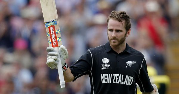 New Zealand name nine-member core squad for series against India