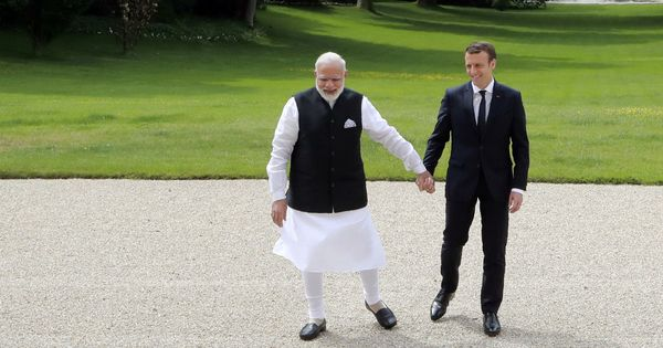 Interview: Garima Mohan on why AUKUS should only sharpen Europe's focus on the Indo-Pacific