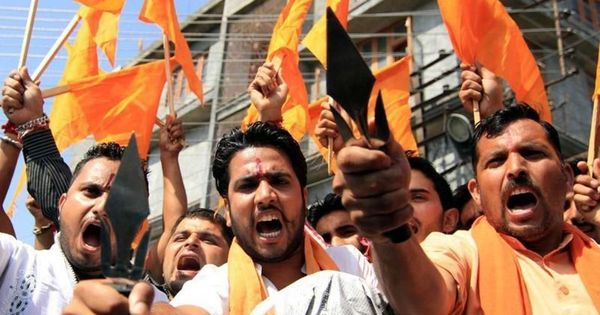 A (2004) response to Ram Guha: 'Hindu liberalism shouldn't need the crutches of Muslim liberalism'