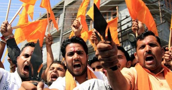 Distraction replaces development: Radicalising Hindus are diverted easiest by anti-Muslim bigotry