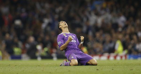 I always do my talking on the pitch, says fiery Ronaldo