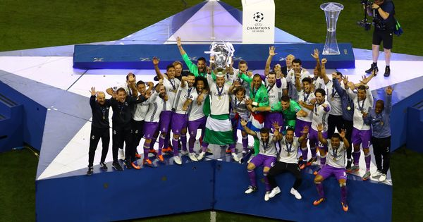 Real Madrid's Champions League triumph reaffirmed their status as Europe's sole superpower