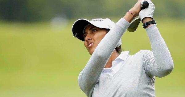 Golf: Aditi Ashok pulls out of women's Indian Open