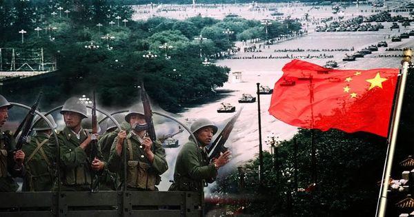 तियानानमेन चौक नरसंहार : जिसके बाद चीन में लोकतंत्र की उम्मीद दूर का ख्वाब हो गई