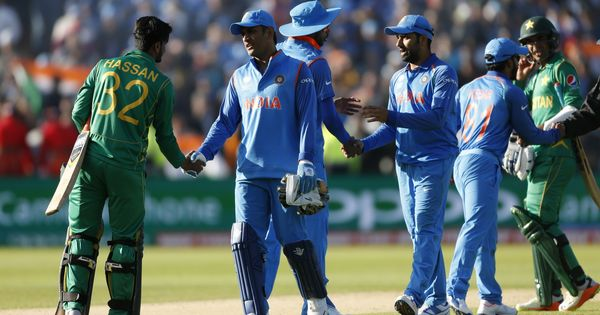 BCCI seeks government's approval to host Pakistan for 2018 Asia Cup