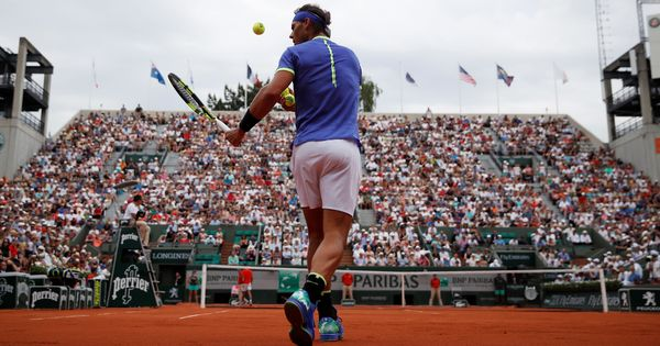 Data Check: Three charts that underline Rafael Nadal's unprecedented dominance on clay