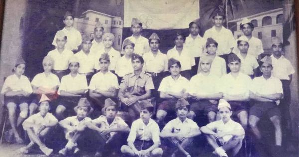 These Azad Hind Fauj veterans in Singapore are proof that Netaji Bose's legacy is still alive