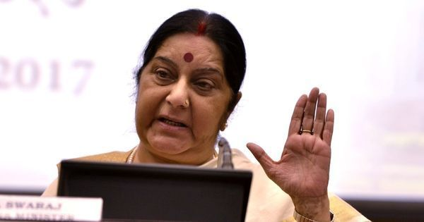 Sushma Swaraj confirms that 39 Indians missing in Iraq have died
