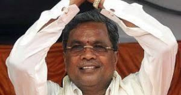 Full text: South India pays more taxes than it gets in return, says Karnataka CM Siddaramaiah